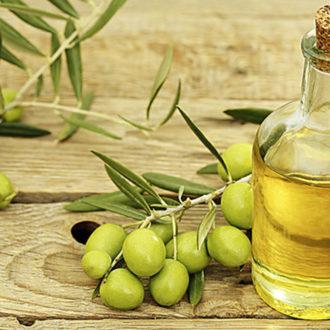 Les producteurs d'Huile d'olive