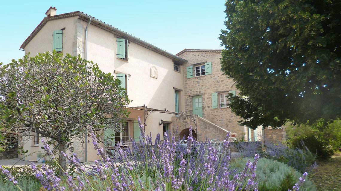 Maison d'hôtes l'Escale Provençale