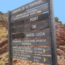Esterel-littoral-sentier