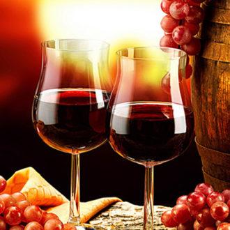 Vin rosé de Provence