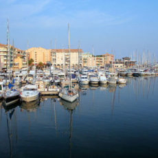 frejus-port