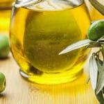 Gastronomie provençale fière de son huile d'olive