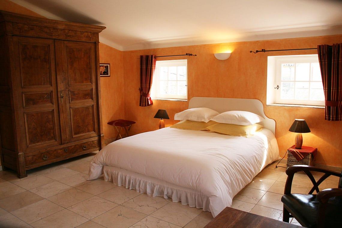 Sun Bedroom