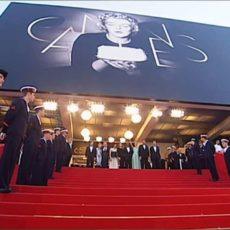 Palais du Festival à Cannes