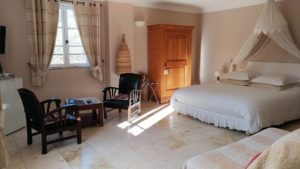 Bed & Breakfast l'Escale Provençale
